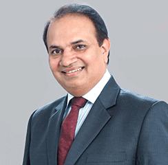 Mr. Babulal Varma