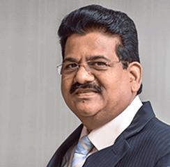 Kaushik More - Director of Omkar
