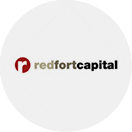 Red Fort Capital logo
