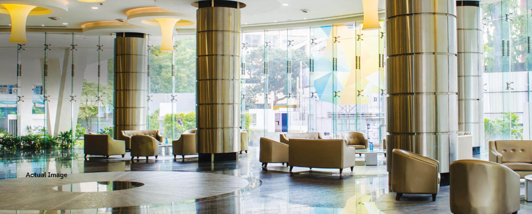 The Summit - Business Bay, Andheri East